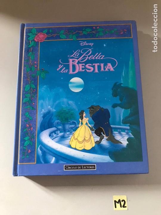 LA BELLA Y LA BESTIA (Libros Nuevos - Literatura Infantil y Juvenil - Cuentos infantiles)