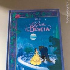 Libros: LA BELLA Y LA BESTIA. Lote 180509183