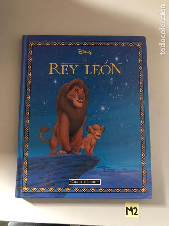 EL REY LEÓN (Libros Nuevos - Literatura Infantil y Juvenil - Cuentos infantiles)