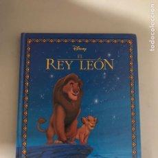 Libros: EL REY LEÓN. Lote 180509303