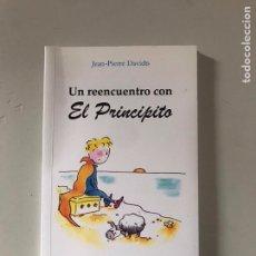 Libros: EL PRINCIPITO. Lote 180873120