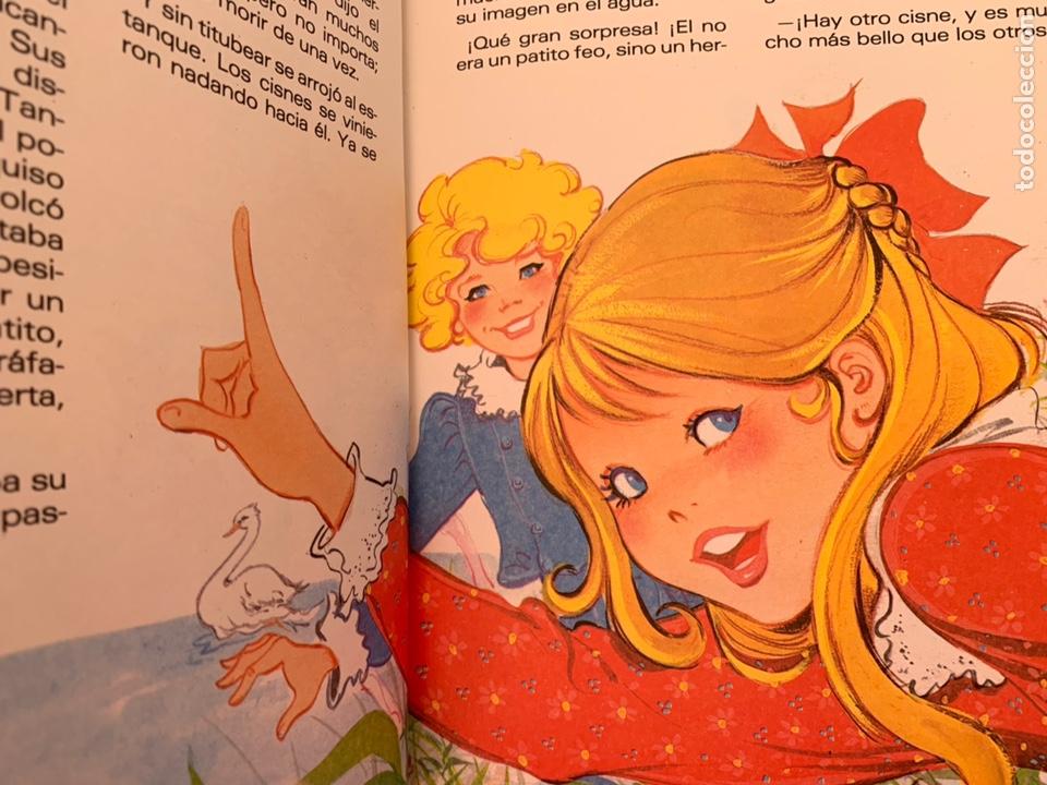 Libros: Dos cuentos de perrault y andersen ilustrado por María pascual cenicienta el gato con botas etc - Foto 13 - 182981490