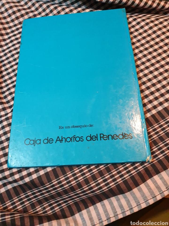 Libros: La aventura de marco según la serie de tv, Jaimes libros, 1977. 32,5 cm x 23 cm - Foto 2 - 183279367