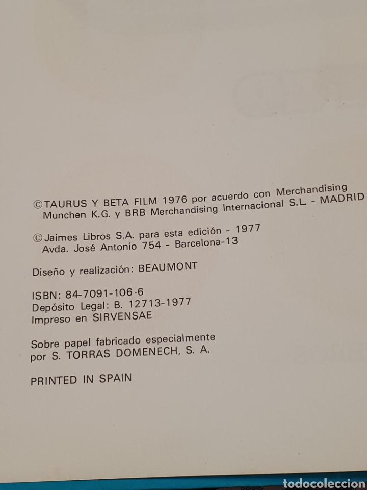Libros: La aventura de marco según la serie de tv, Jaimes libros, 1977. 32,5 cm x 23 cm - Foto 8 - 183279367