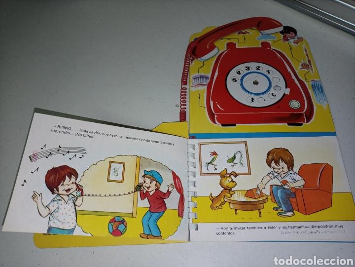 Libros: MI LIBRO TELEFONO - Foto 3 - 185757581