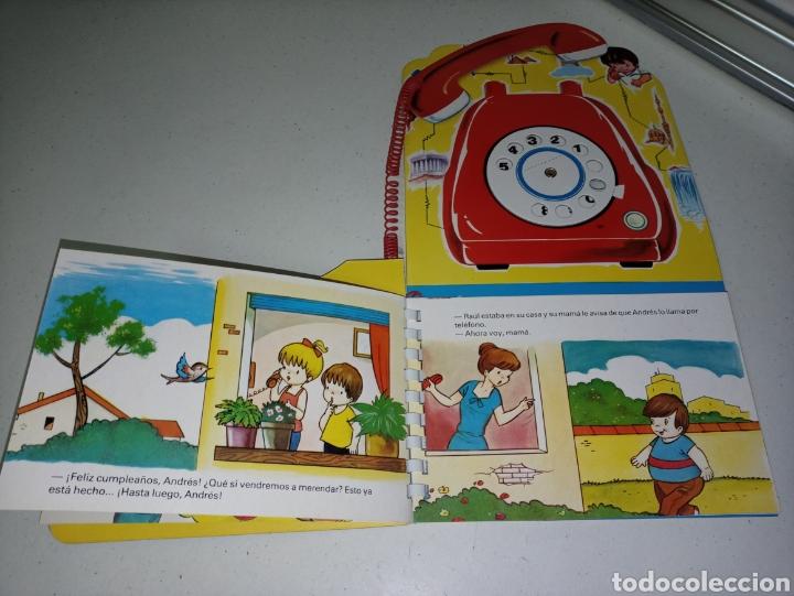 Libros: MI LIBRO TELEFONO - Foto 4 - 185757581