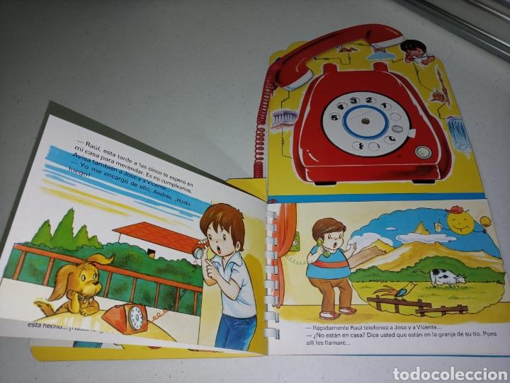 Libros: MI LIBRO TELEFONO - Foto 5 - 185757581