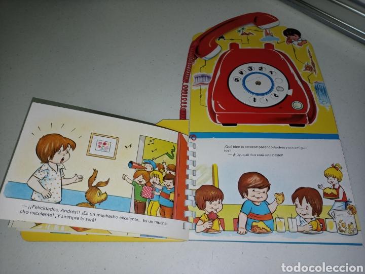 Libros: MI LIBRO TELEFONO - Foto 6 - 185757581