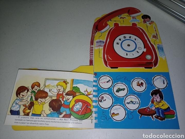 Libros: MI LIBRO TELEFONO - Foto 7 - 185757581