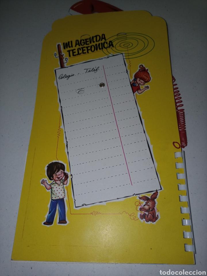 Libros: MI LIBRO TELEFONO - Foto 8 - 185757581