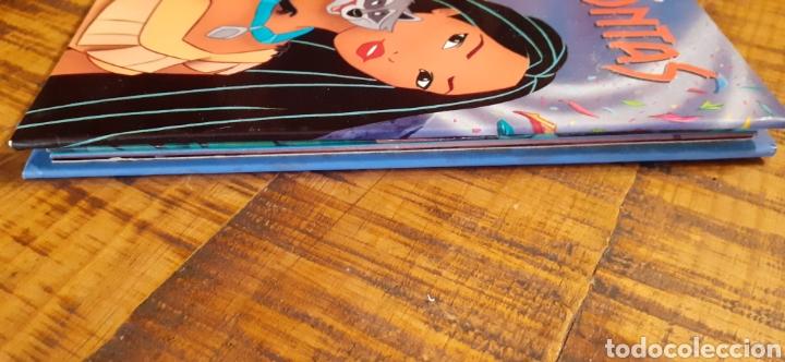 Libros: DISNEY- POCAHONTAS - TROQUELADO - Foto 10 - 187300760