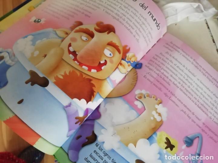 Libros: Cuentos breves de Halloween MAÑERU, MARÍA Editorial: Ediciones WinBook libro Infantil - Foto 4 - 190519855