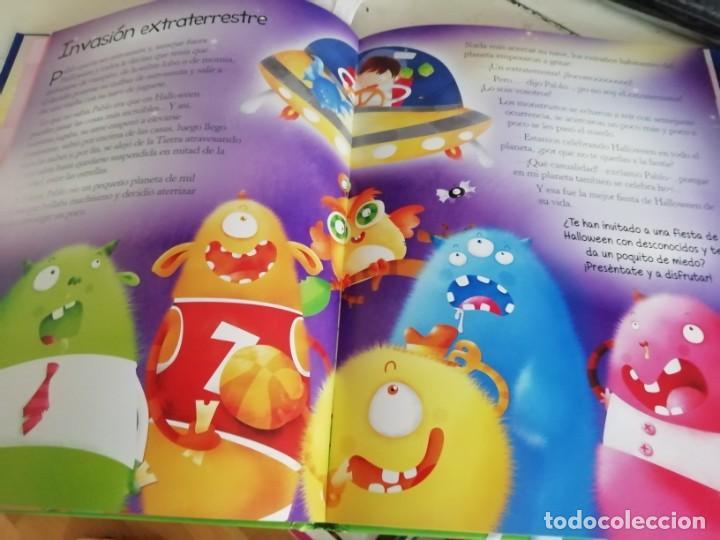Libros: Cuentos breves de Halloween MAÑERU, MARÍA Editorial: Ediciones WinBook libro Infantil - Foto 5 - 190519855