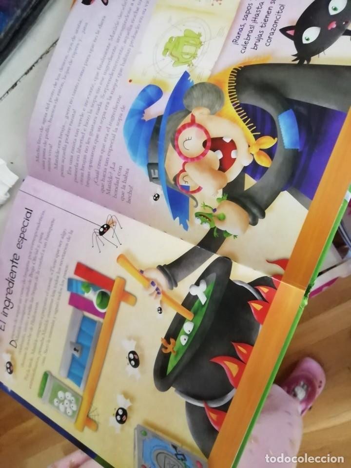 Libros: Cuentos breves de Halloween MAÑERU, MARÍA Editorial: Ediciones WinBook libro Infantil - Foto 6 - 190519855