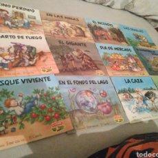 Libros: COLECCIÓN DE CUENTOS. Lote 191305643