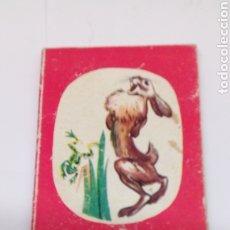 Libros: MINILIBRO DE CUENTOS FRANCESES. Lote 193638467