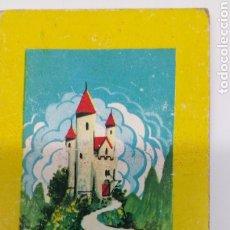 Libros: MINILIBRO DE CUENTOS FRANCESES. Lote 193639397