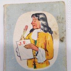 Libros: MINILIBRO DE CUENTOS FRANCESES. Lote 193639852
