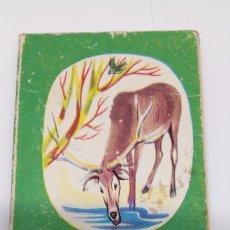 Libros: MINILIBRO DE CUENTOS FRANCESES. Lote 193640575