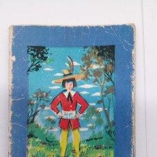 Libros: MINILIBRO DE CUENTOS FRANCESES. Lote 193640866