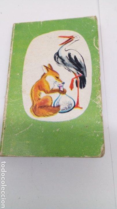 MINILIBRO DE CUENTOS FRANCESES (Libros Nuevos - Literatura Infantil y Juvenil - Cuentos infantiles)