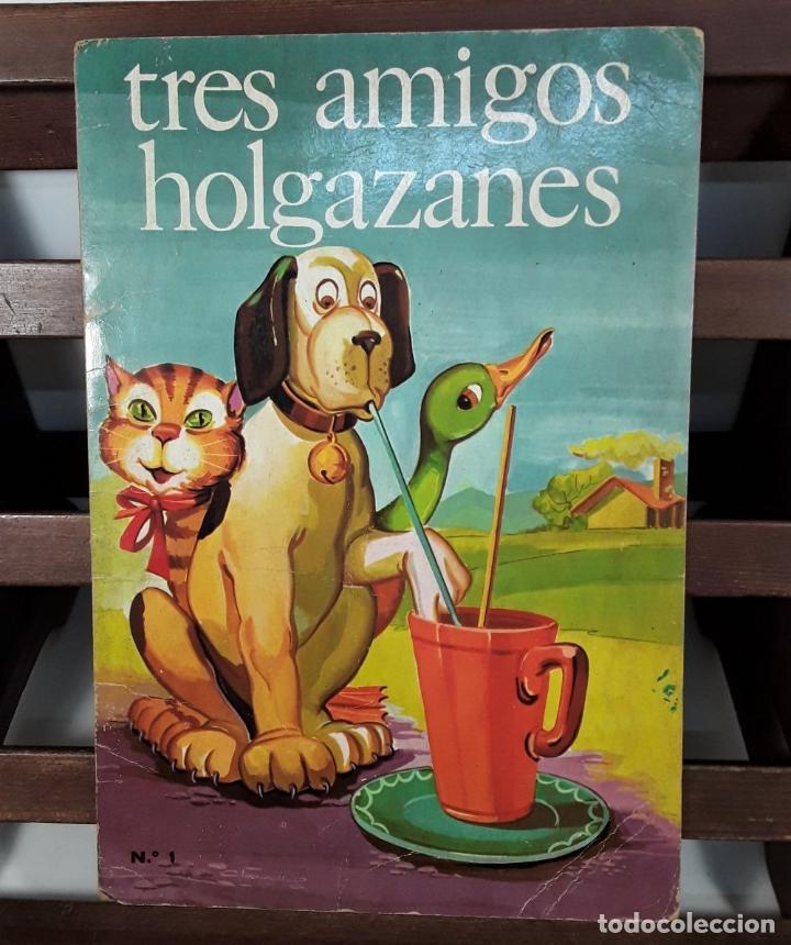 Libros: LOTE DE 7 CUENTOS. VARIOS AUTORES. VARIAS EDITORIALES. 1944/1979. - Foto 11 - 159983002