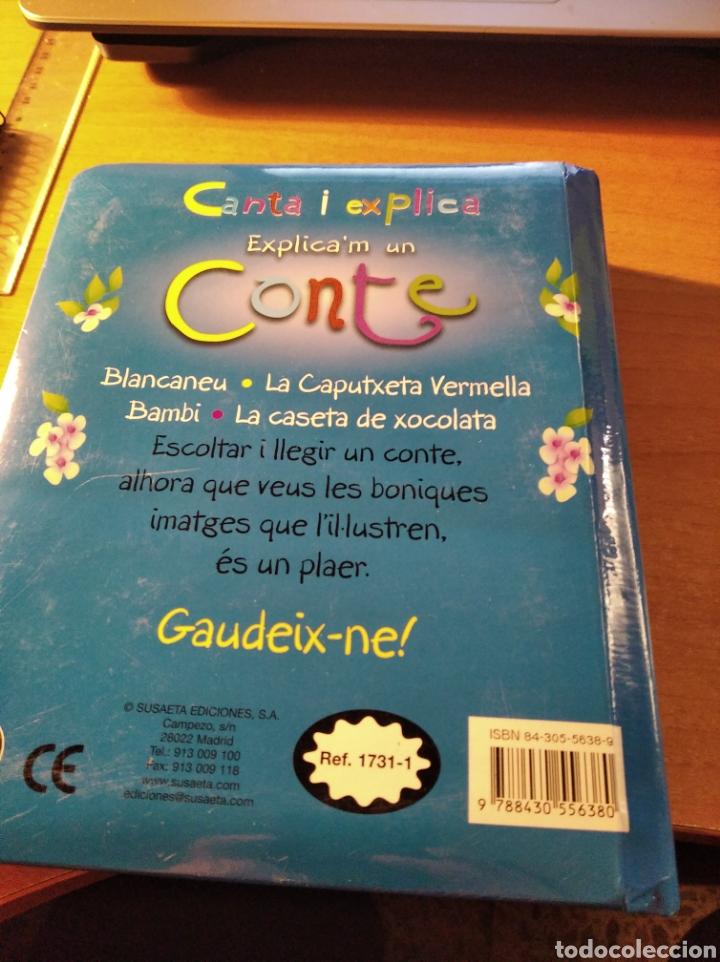 Libros: Conte infantil - Foto 2 - 195057946