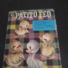 Libros: EL PATITO FEO. Lote 195127147