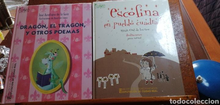 LOTE DE LIBROS INFANTILES (Libros Nuevos - Literatura Infantil y Juvenil - Cuentos infantiles)