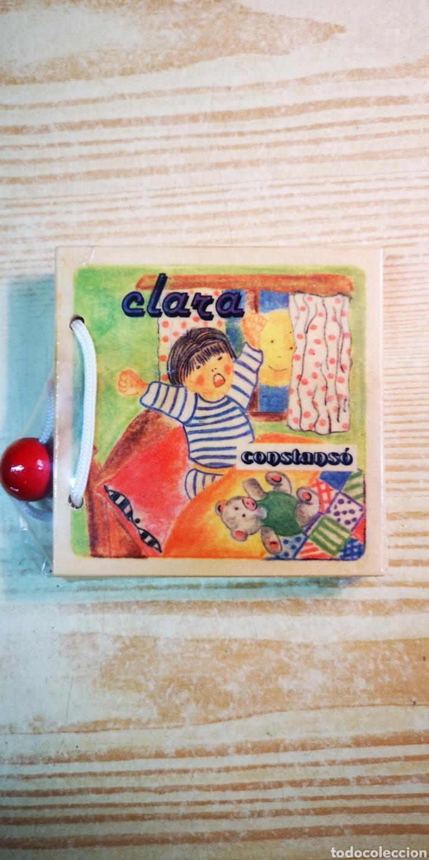 CUENTO INFANTIL DE MADERA POR ESTRENAR (Libros Nuevos - Literatura Infantil y Juvenil - Cuentos infantiles)