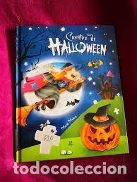 Libros: Cuentos breves de Halloween MAÑERU, MARÍA Editorial: Ediciones WinBook libro Infantil - Foto 3 - 190519855