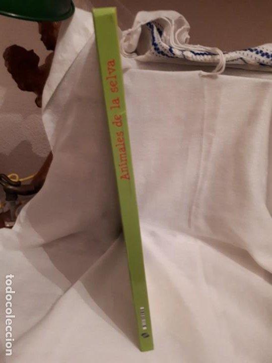 Libros: INTERIOR DE LA TIERRA,libro pop-up - Foto 2 - 200318730