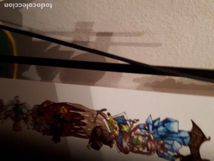 Libros: INTERIOR DE LA TIERRA,libro pop-up - Foto 7 - 200318730