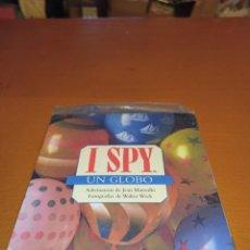 Libros: LIBRO I SPY MCDONALDS. Lote 200515826
