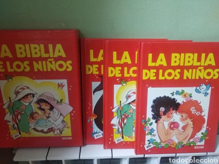 MARÍA PASCUAL, LA BIBLIA DE LOS NIÑOS (Libros Nuevos - Literatura Infantil y Juvenil - Cuentos infantiles)