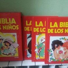 Libros: MARÍA PASCUAL, LA BIBLIA DE LOS NIÑOS. Lote 253631570