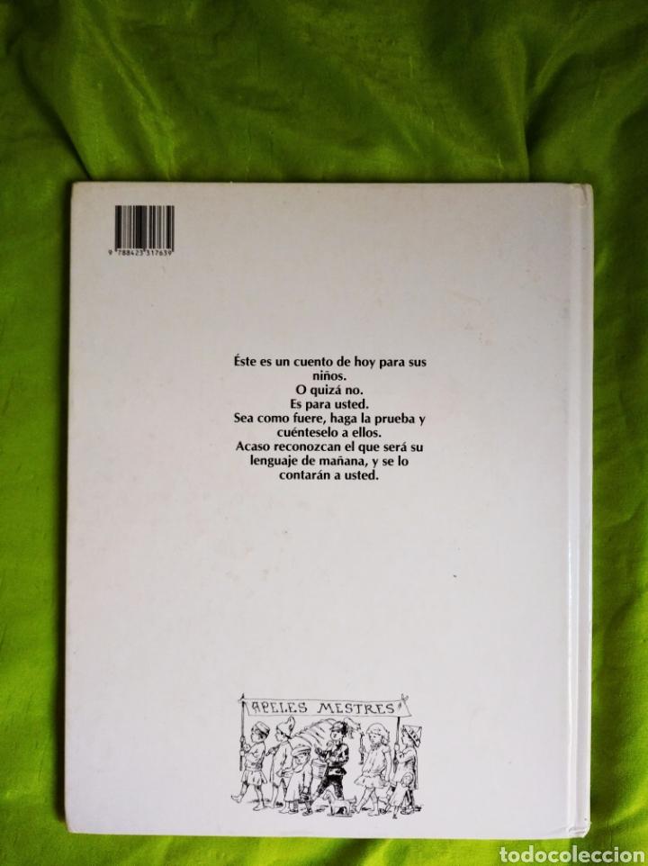 Libros: Cuento Los tres cosmonautas, Eugenio Carmi y Umberto Eco - Foto 2 - 205267980