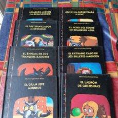 Libros: LOTE DE LIBROS INFANTILES. Lote 205666757
