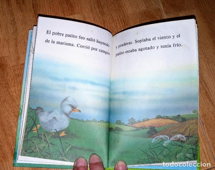 CUENTO EL PATITO FEO (Libros Nuevos - Literatura Infantil y Juvenil - Cuentos infantiles)