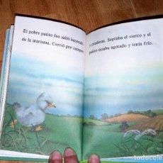 Libros: CUENTO EL PATITO FEO. Lote 209810452