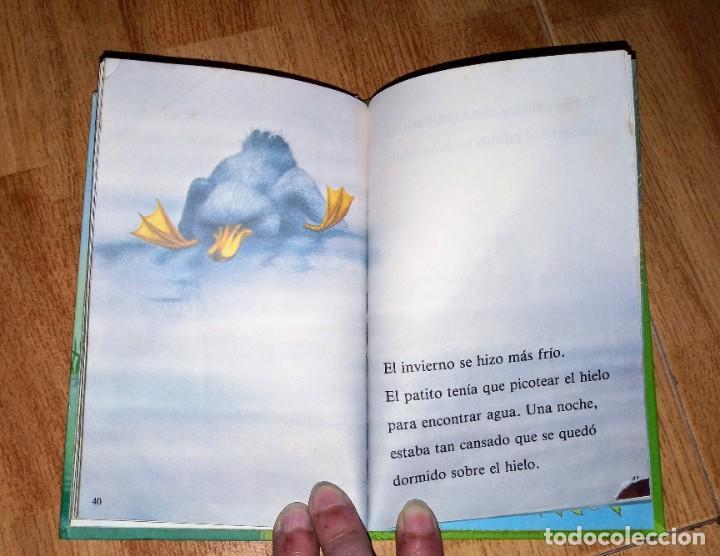 Libros: Cuento el patito feo - Foto 2 - 209810452