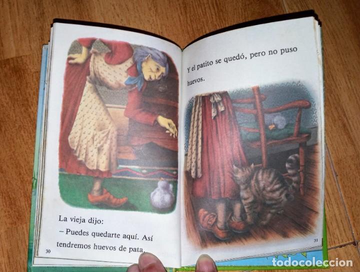 Libros: Cuento el patito feo - Foto 3 - 209810452