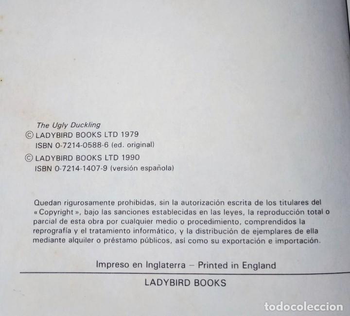 Libros: Cuento el patito feo - Foto 6 - 209810452