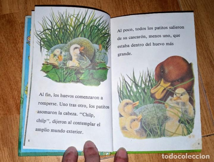 Libros: Cuento el patito feo - Foto 7 - 209810452