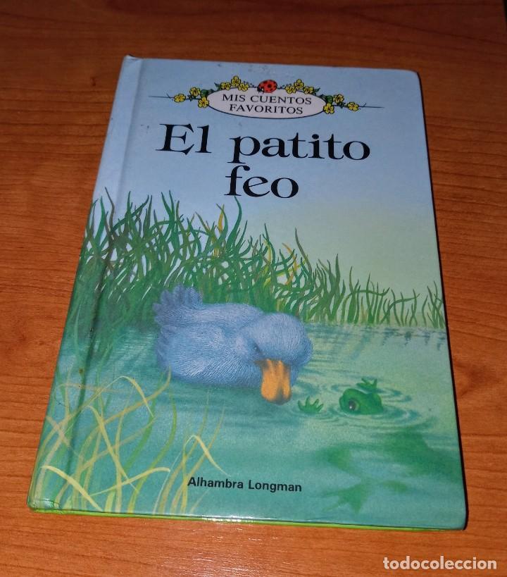 Libros: Cuento el patito feo - Foto 8 - 209810452