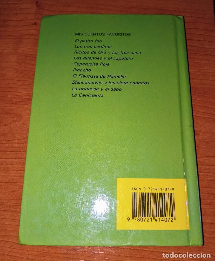 Libros: Cuento el patito feo - Foto 9 - 209810452