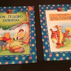 Libros: WINNIE THE POOH. Lote 210151410