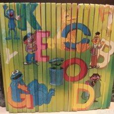 Libros: ENCICLOPEDIA BARRIO SÉSAMO. Lote 210153796