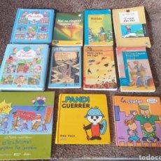 Libros: CUENTOS INFANTILES. Lote 211936163