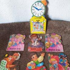 Libros: CUENTOS INFANTILES. Lote 211936465